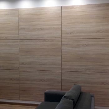 Стеновые панели Дуб Бардолино натуральный